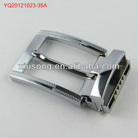 YQ20121023-35 first class quality new style of men's pin belt buckle