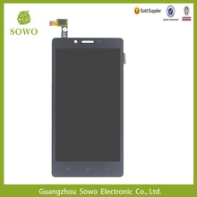 wholesale price LCD touch screen assembly for redmi 2 NOTE 5.5