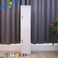Kd Two Doors Steel Storage Clothes Locker/Cabinet With Lock