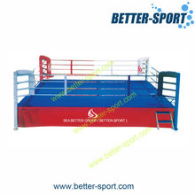 professional ring boxing ring, high quality boxing ring