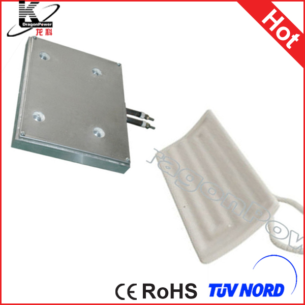 panel mica heater for injection molding machine/panel mica heater for extruding machine