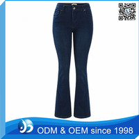 Custom Women Flared Jeans Manufacturers In Delhi