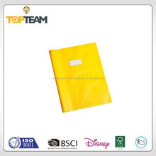 Best Book Cover Text Designs A4 A5 Plastic Exercise Book Covers