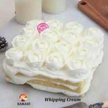 Non Dairy Whipping Cream For Bakery