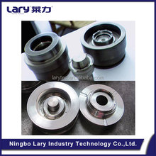 Lary high quality tire valve rubber mould
