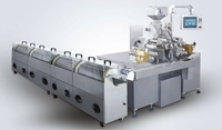 Softgel Filling Machine,Small Scale Production Softgel Capsules Making machine