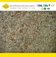 Polished Diamond Giallo colors Jasmine Granite slabs