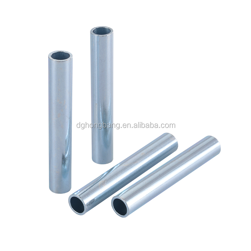 Customized Motor Shaft Metal Sleeve,Metal Threaded Sleeve