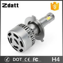 Factory made led headlight bulb H4 conversion kit with good quality and competitive price