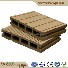 Outdoor decking wpc / <strong>wood</strong> and plastic composite decking