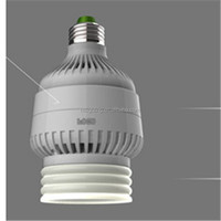 Led High Bay Light Factory Directly Sale,60w Led High Bay Light Bulb With reflector