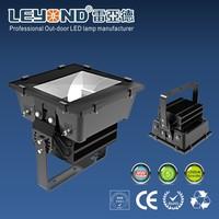 Buy Ningbo factory E40 IP65 aluminium 2*400w 1000w hps floodlight ...