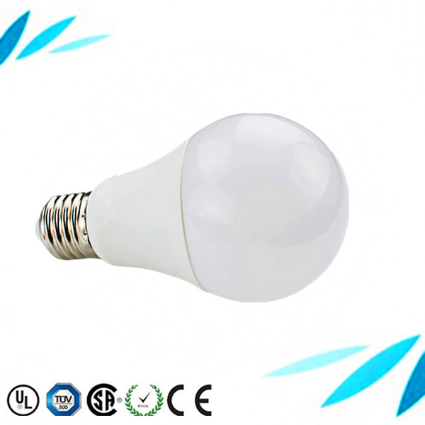 A19 led lighting bulb 110V e27 18w 100w 36w energy saving light