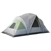 7 person BIG American Style Camping Tent with All Seam Taped/outdoor tent