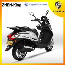 2017 year China and Chinese motor for moped --Znen King 50cc 2 stroke Scooter