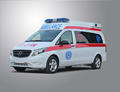 new VITO Ambulance