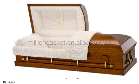 coffins for the dead