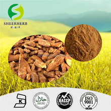 Natural20% Desertliving Cistanche Herb Extract plant extract Provide external processing