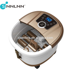 SONKIN Healthy Care Infrared Mini Electric Foot Bath Tub