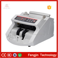 PORTABLE MONEY Intelligent Counter/banknote counting machine