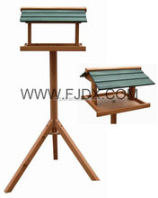 Outdoor Wooden Small Front For Bird Cages