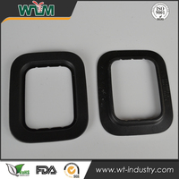 Customized mold PP ABS plastic mould for auto interior decoration accessories made in china