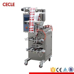 S3-100 automatic vertical form fill seal machine