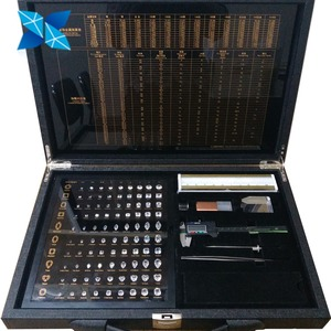 GIA Professional Diamond Master Set