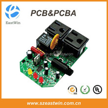 Customize DC Controller PCB Assembly/PCBA