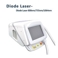 FOGOOL Beijing Without pain, fast, safe 755nm alexandrite laser hair removal device