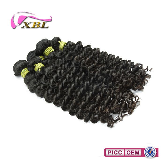Can lasting one year human cheap natural raw indian hair