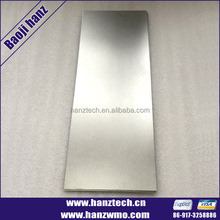 Industry titanium plate for HHO generator
