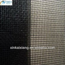 Self adhesive fiberglass window screen