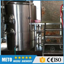 complete craft beer making brewery machine cost to build a mini beer-brewing equipment fermentation vats