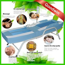 Nuga best massage bed & Thermal massage bed & Electric massage bed