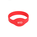 Customized Various Silicone Wristbands with better Professional Design and good Samples