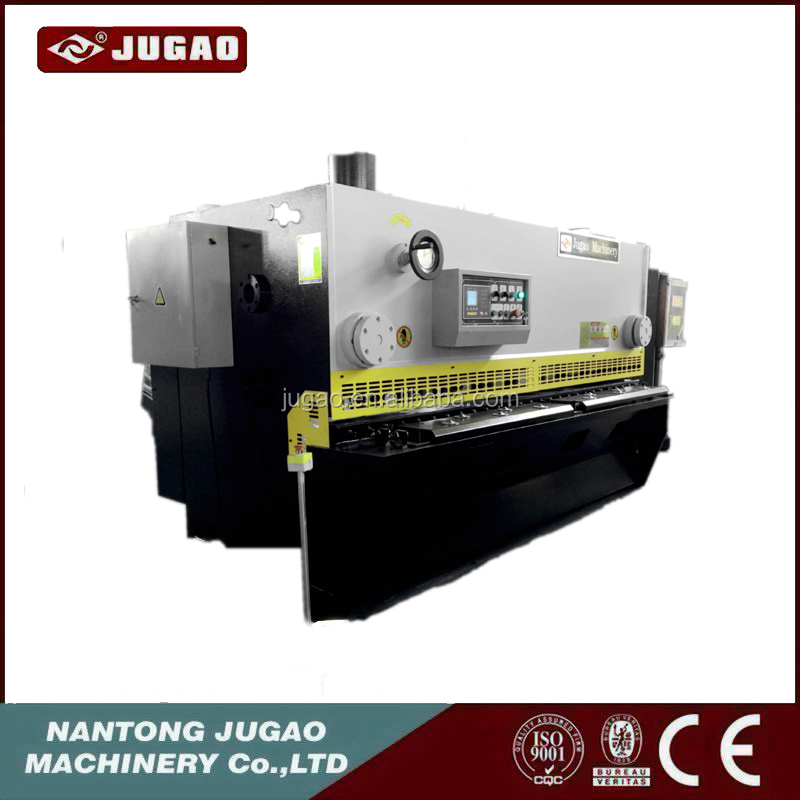 Good sales J23S used iron sheet pressing machine by chinese