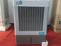 evaporative cooler air grill