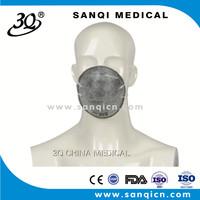 factory ffp2/ffp1/ n95/kn95 carbon respiratory mask