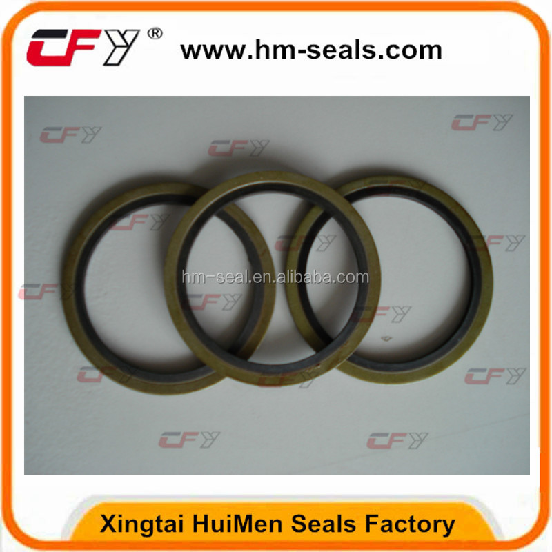 Hot Sale Seals Bonded Washer Metal Rubber Stopper Washer
