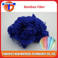 3D colored bamboo fiber price