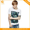 Men's Crew Neck Fashion Tee Shirt