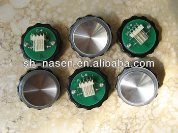 elevator push button A311(made in China) free sample