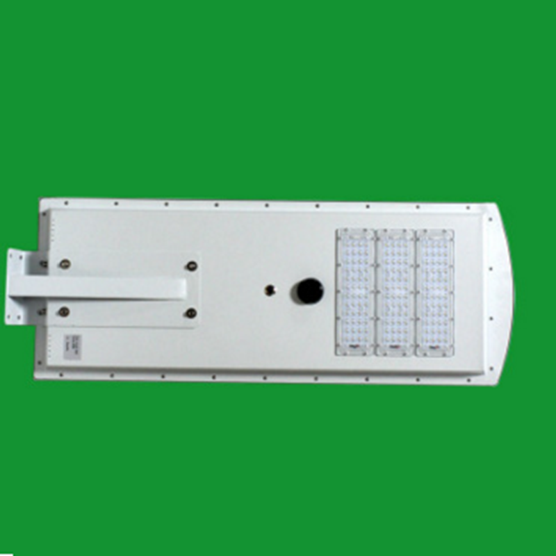 solar energy products 50w solar auto-sensing outdoor led street light