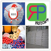 USP heavy Magnesium Oxide for anttiacid