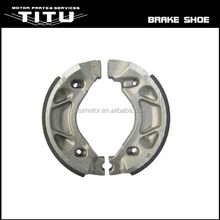 110cc 125cc 150cc 200cc 250cc Motorcycle Brake Shoe.