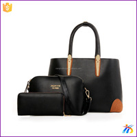 2016 Direct manufacturers Lady Handbag guangzhou leather bags for women