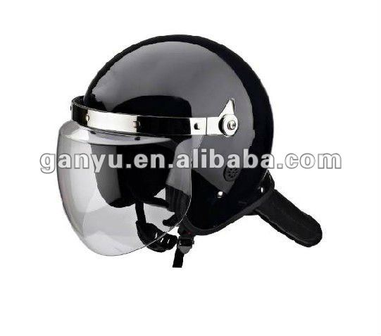 ABS Riot Helmet for Army