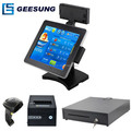 Cash register, point of sale machine, pos system (factory)