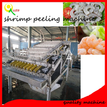 New Product Shrimp Peeler And Deveiner, Prawn Peeling Machine, Prawn Peeler